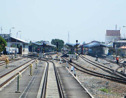 インドネシア共和国 運輸省 鉄道...