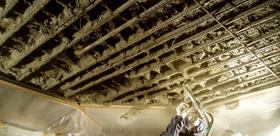 劣化コンクリートの断面修復技術 JOT'S-Crete工法(ジョッツクリート)