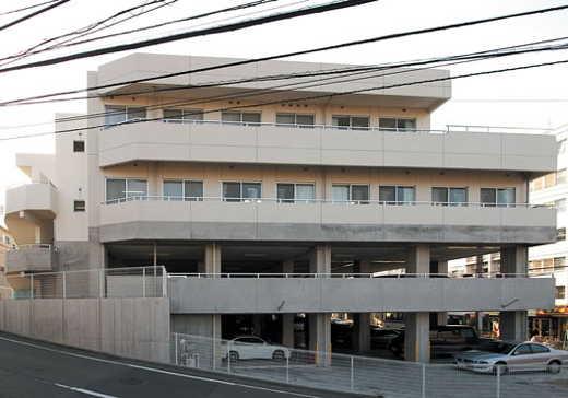横浜新都市脳神経外科病院5期