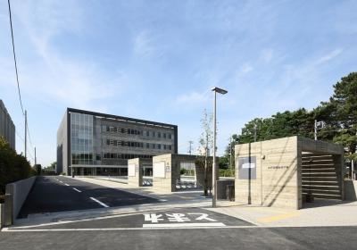 松戸法務総合庁舎